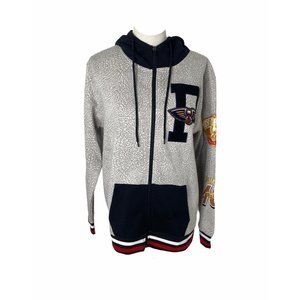 NWT men's Size small nba New York pelicans hoodie